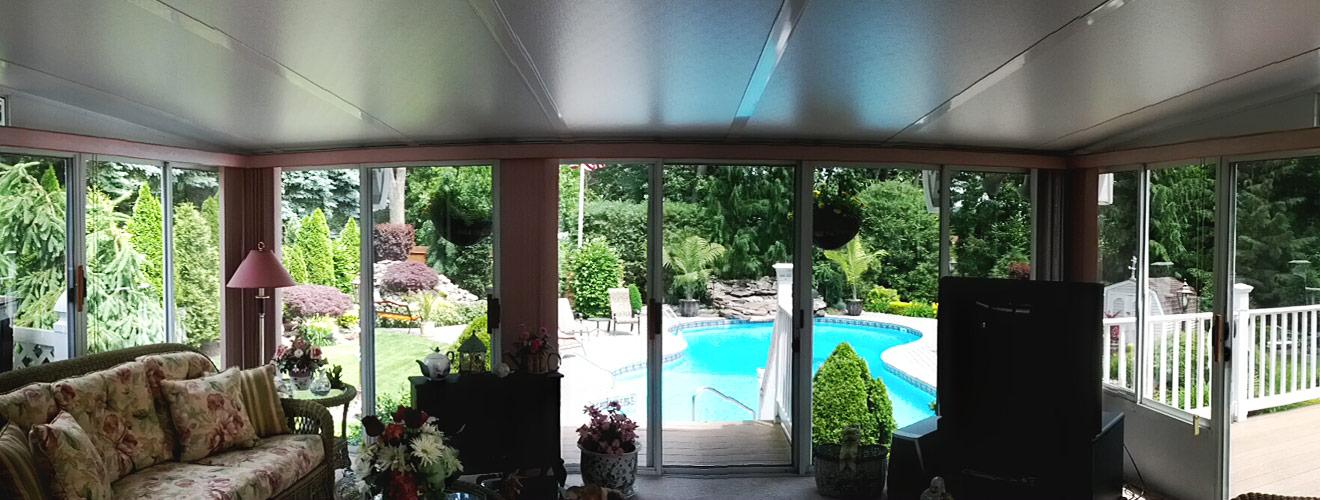 Clean Residential Windows